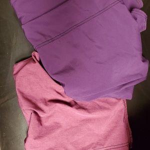 Scrub Star XL Pants